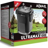 AQUAEL Ultramax Canister Filter 1000