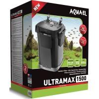 AQUAEL Ultramax Canister Filter 1500