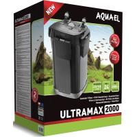 AQUAEL Ultramax Canister Filter 2000