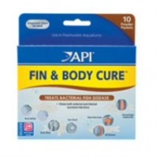 API Fin and Body Cure