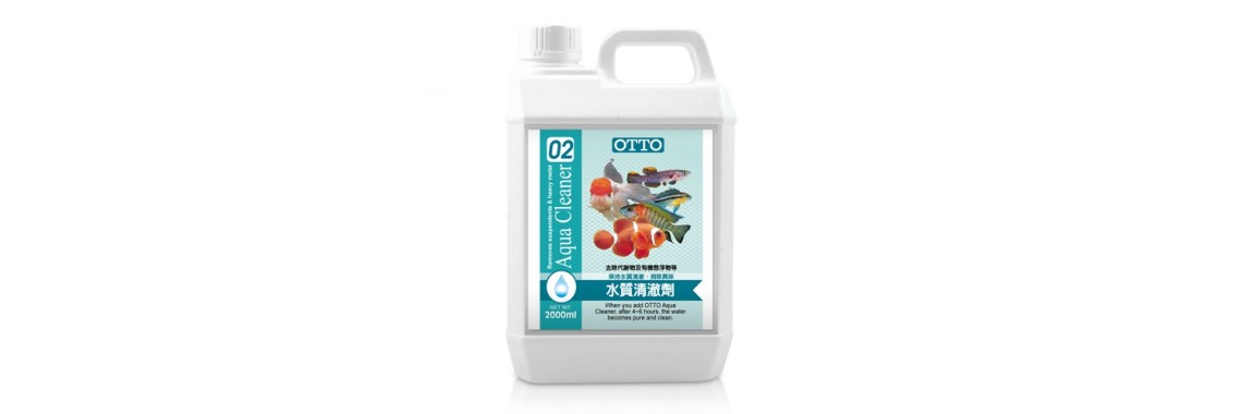 Otto Cleaner