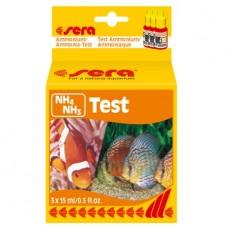 SERA Ammonium/Ammonia-Test (NH4/NH3)